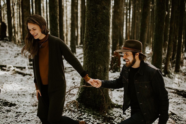 The McLachlans - Vancouver Wedding Photographers - Golden Ears Pitt Lake Engagements - John and Deidra_0015.jpg