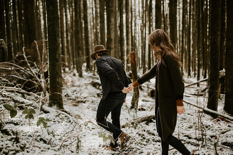 The McLachlans - Vancouver Wedding Photographers - Golden Ears Pitt Lake Engagements - John and Deidra_0018.jpg