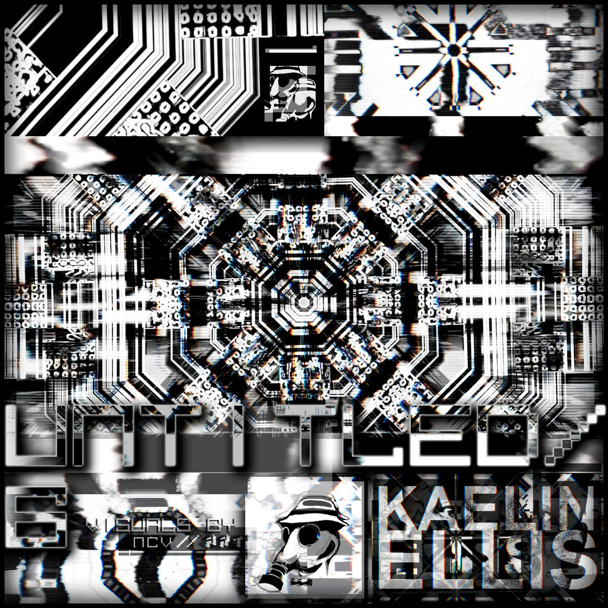 Kaelin Ellis  Untitled/6