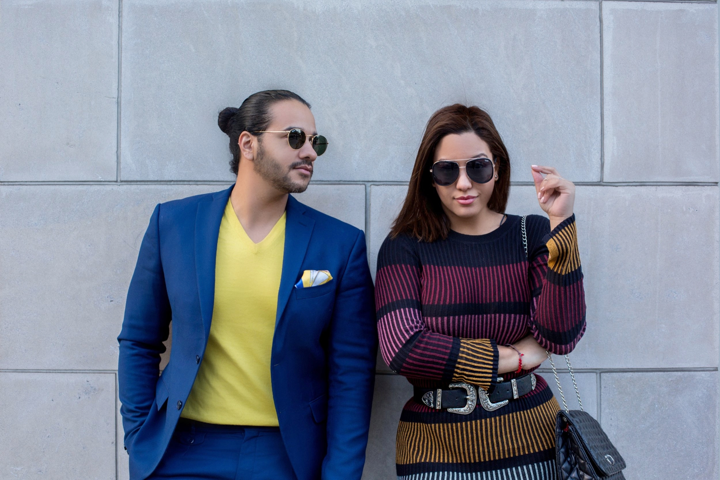 Couple Influencers