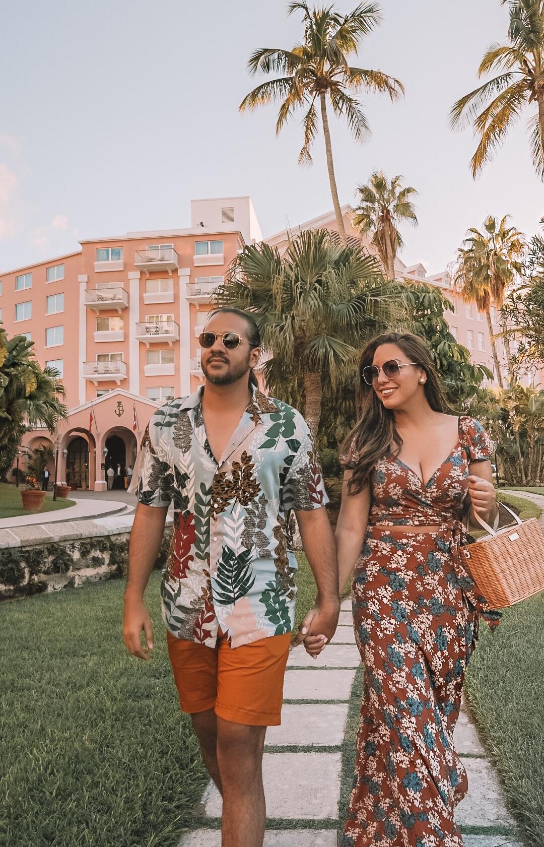 Hamilton Princess Hotel and Beach Club