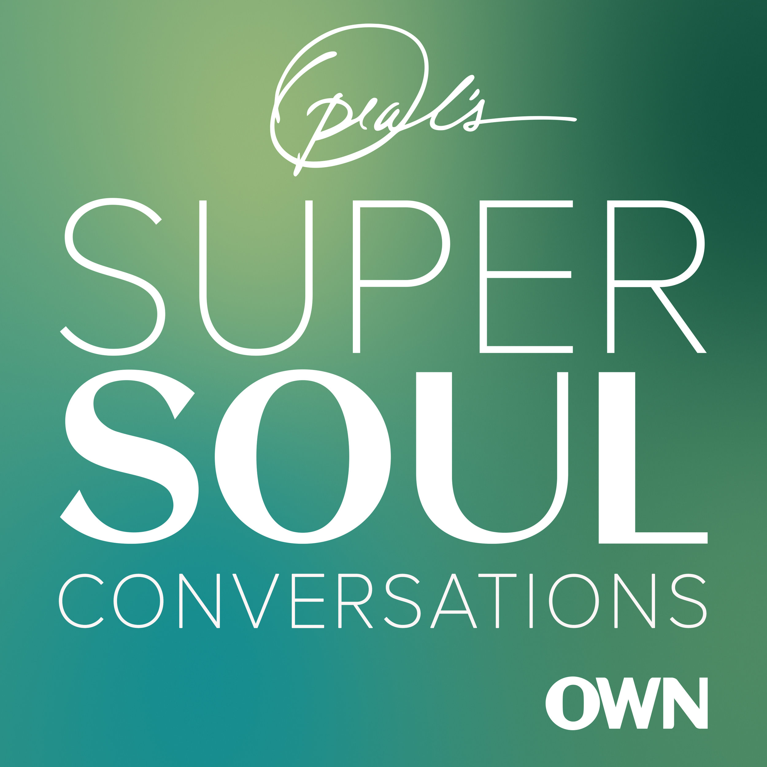 #4 - Who doesn't love Oprah?Hear her personal selection of interviews with thought-leaders, best-selling authors, spiritual luminaries, as well as health and wellness experts.