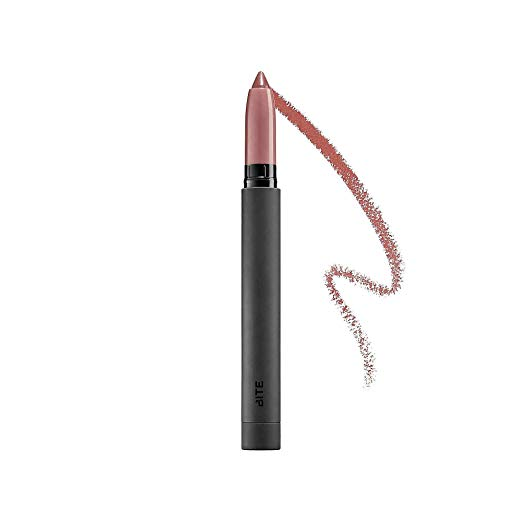 8. Bite Lip Crayon - Facts: Free of parabens, formaldehydes, phthalates, mineral oil, retinyl palmitate, oxybenzone, coal tar, & hydroquinone.Shop Here