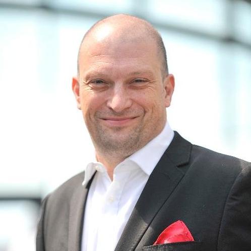 Simon Burton , EMEA Managing Director, InGo
