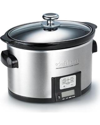 Cruisinart 3QT Slow Cooker