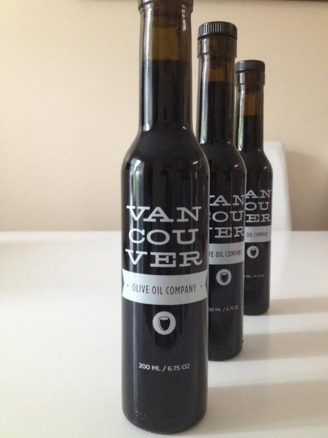 VOOC Olive Oil & Balsamic Vinegar