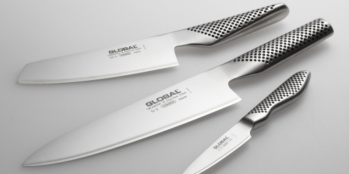 Global Knives, G Series