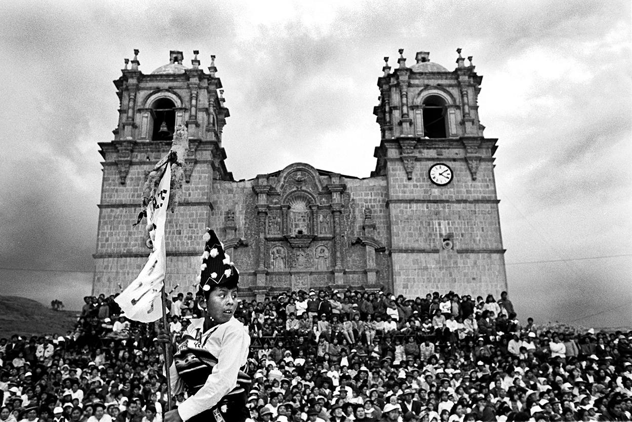 Photo by Michael Robinson Chávez