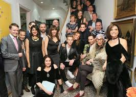 Opening Gala Holiday House Soho