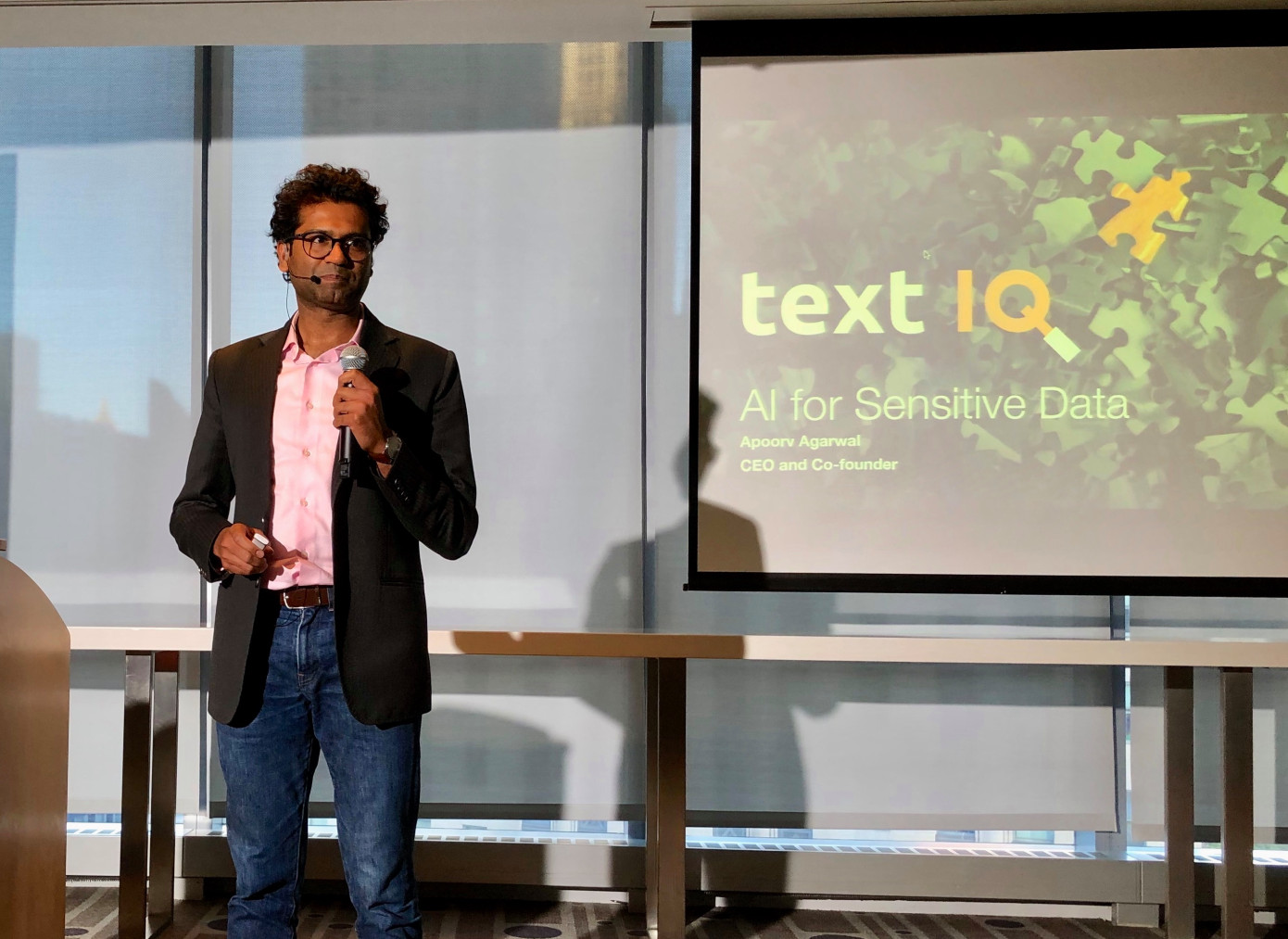 TextIQ raises $12.6 million Series A from Firstmark Capital & Sierra Ventures to use AI for understanding & protecting data. - TechcrunchJune 2019