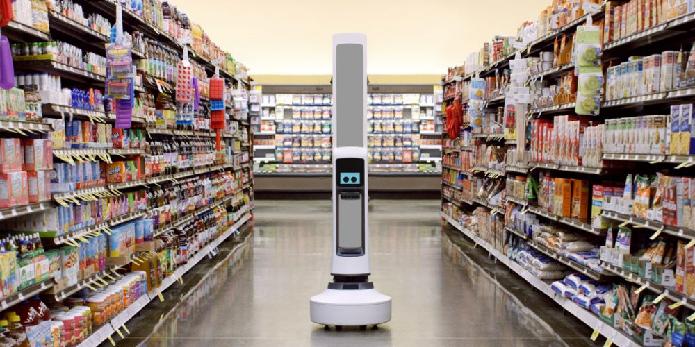 How a Data-Driven Strategy Keeps Simbe Robotics Focused in Retail - Robotics Business ReviewJune 2019