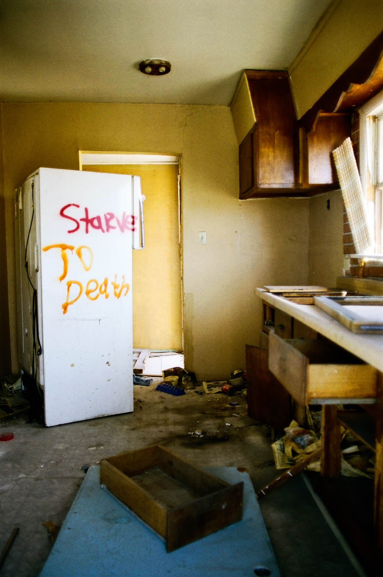 "<a href=""http://www.jasonhousefilm.com/photography/ghost-towns/"">""Soon to be Ghost Towns"" series, 2010</a>"