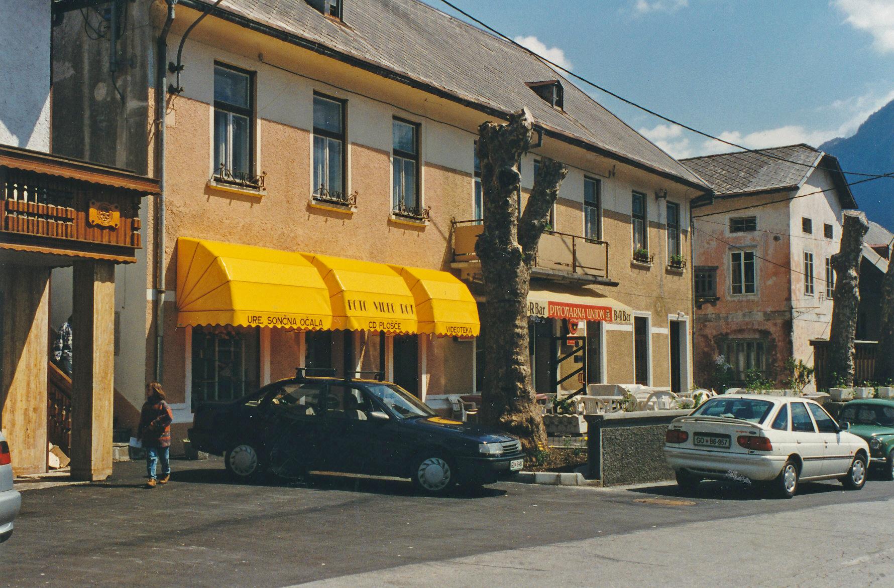 Foto-video Rot 1997
