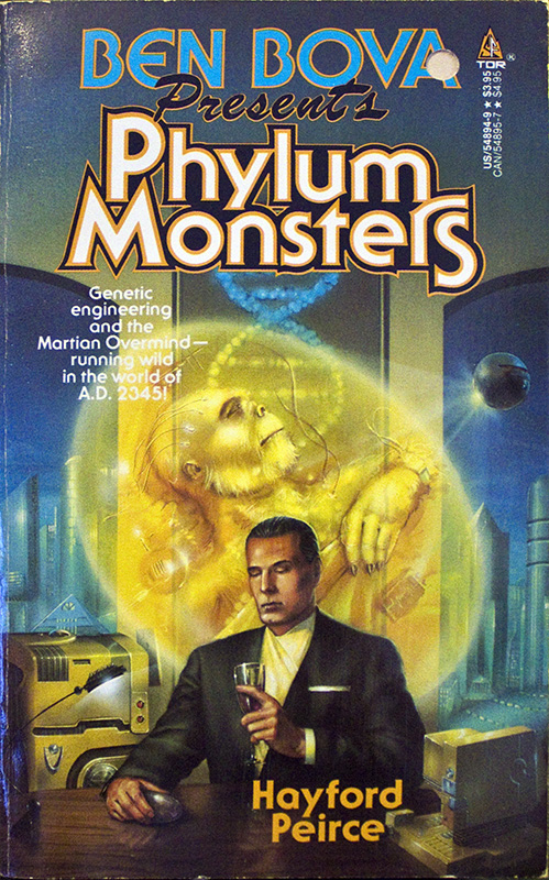 PhylumMonsters