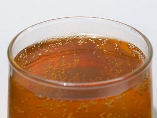 Generic energy drink gold. Mmm.