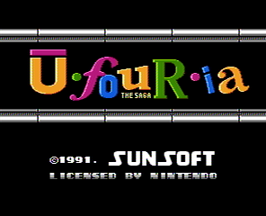Ufouria