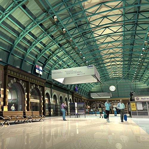 Sydney_Central_Station_by_datazoid
