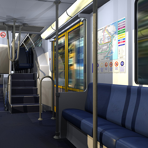 Cityrail_Suburban_Train_by_datazoid