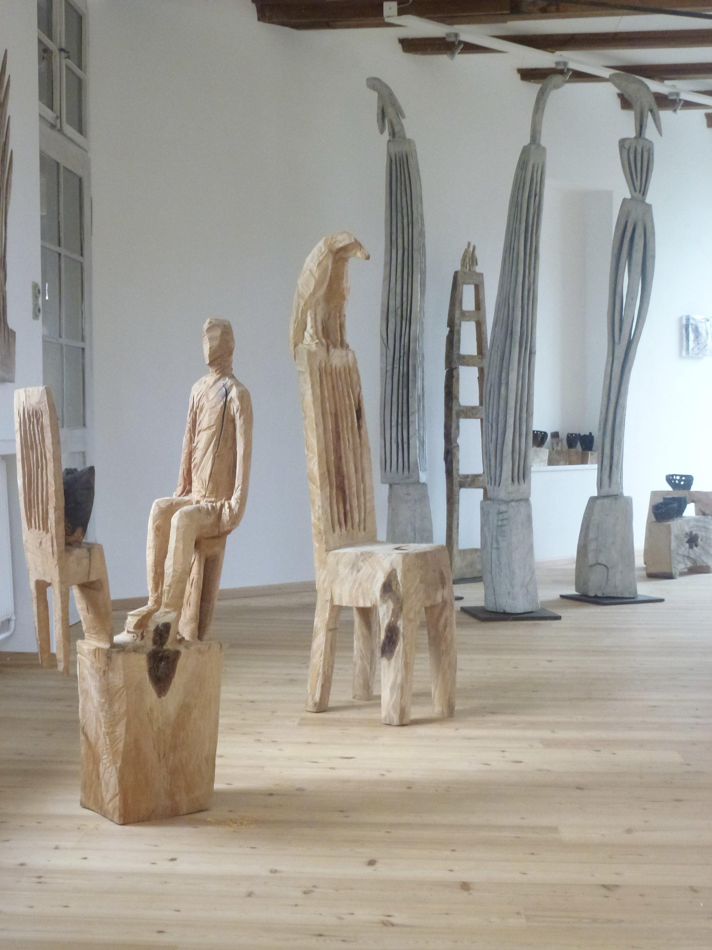 Atelier Bickwil, 2014