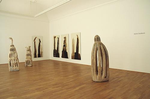 Museo Vela, Ligornetto, 2006