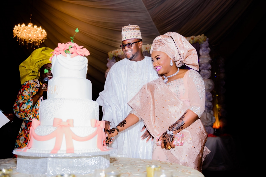 Abuja Wedding Photographer - SpicyInc Studio