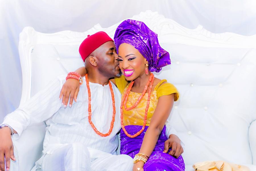 Lagos Wedding & Lifestyle Photographer
