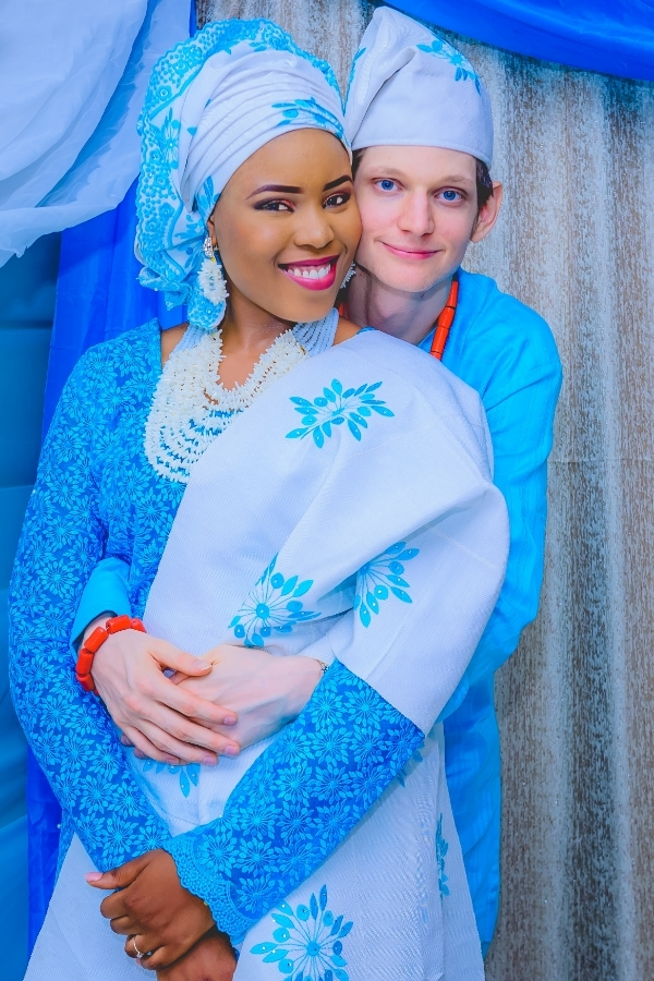 Multicultural Weddings In Nigeria - By SpicyInc Studio top photographer in nigeria.