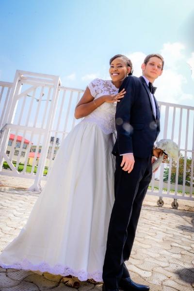 Multicultural Wedding In Ilorin, Kwara State