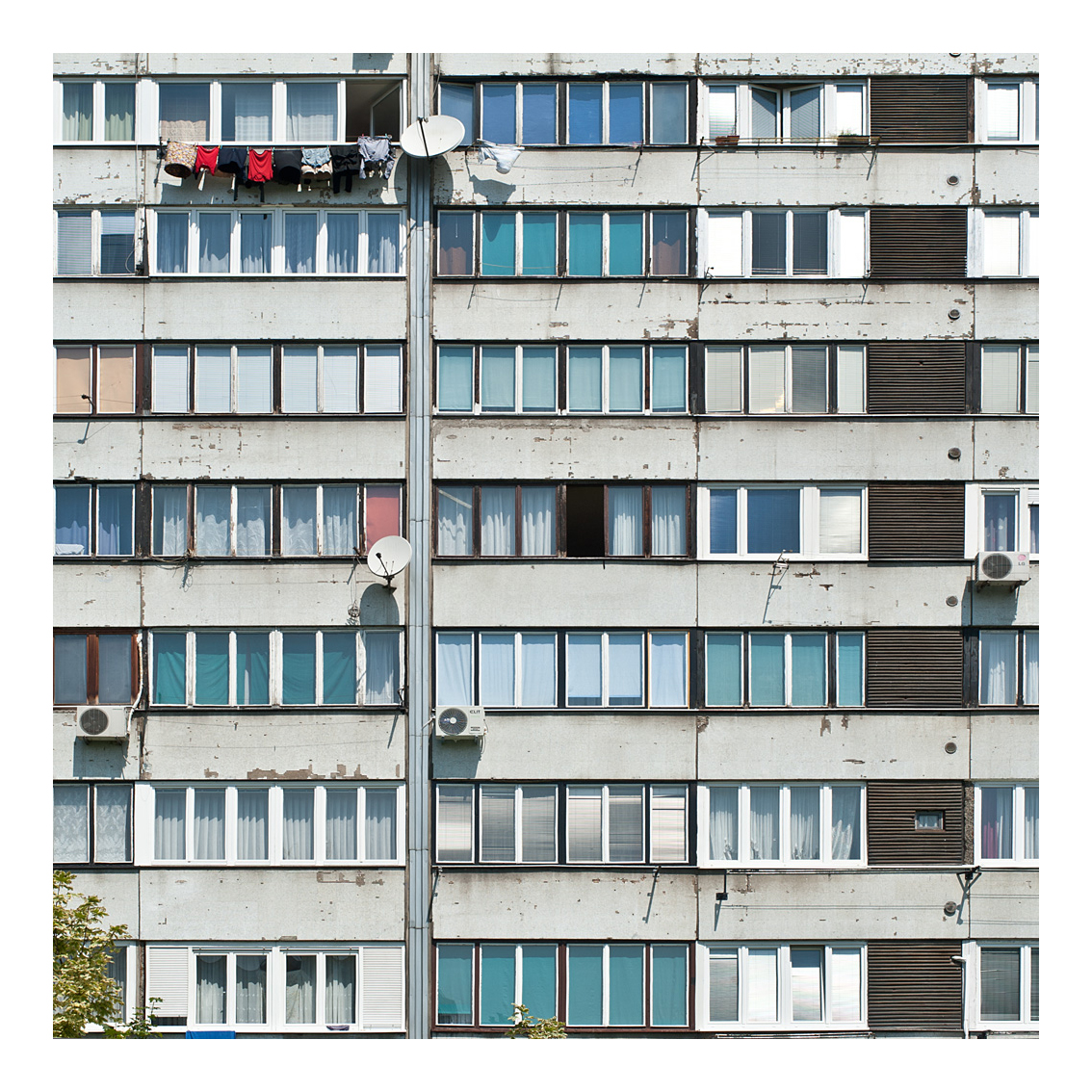 Francesco Niccolai, Sarajevo 2014 #1