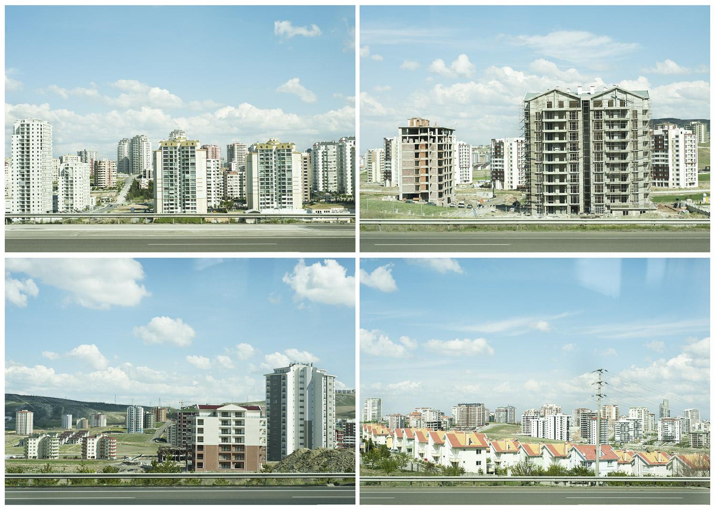 Dialettica,Ankara,2014