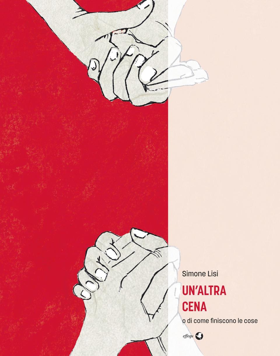 immagine della copertina realizzata da Chiara De Marco