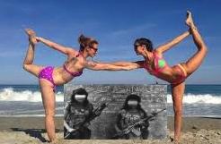 Yoga rivoluzionaria per tutte!