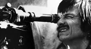 Former Comrade Tarkovsky, at work.