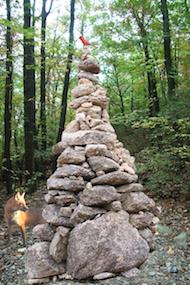 All-natural rocks!/Rocce al naturale!!