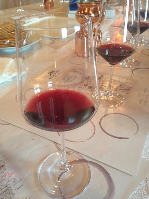 Wine tastings Castello del Nero | EAT.PRAY.MOVE Yoga | Chianti, Italy