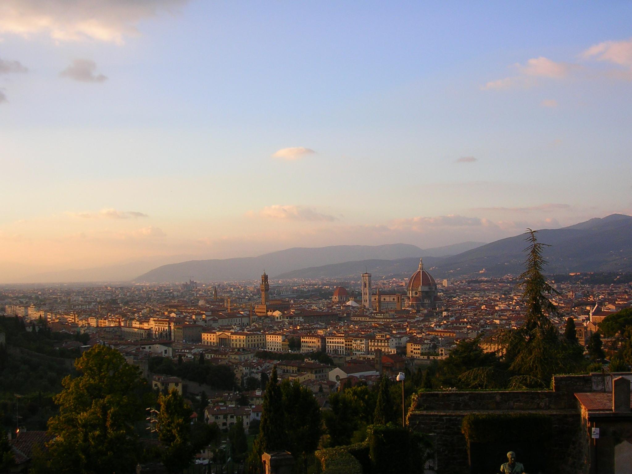 Florence | EAT.PRAY.MOVE Yoga | Chianti, Italy