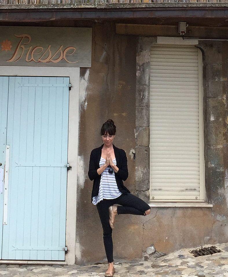 Yoga in Provence EAT.PRAY.MOVE Yoga Retreats | Provence, France