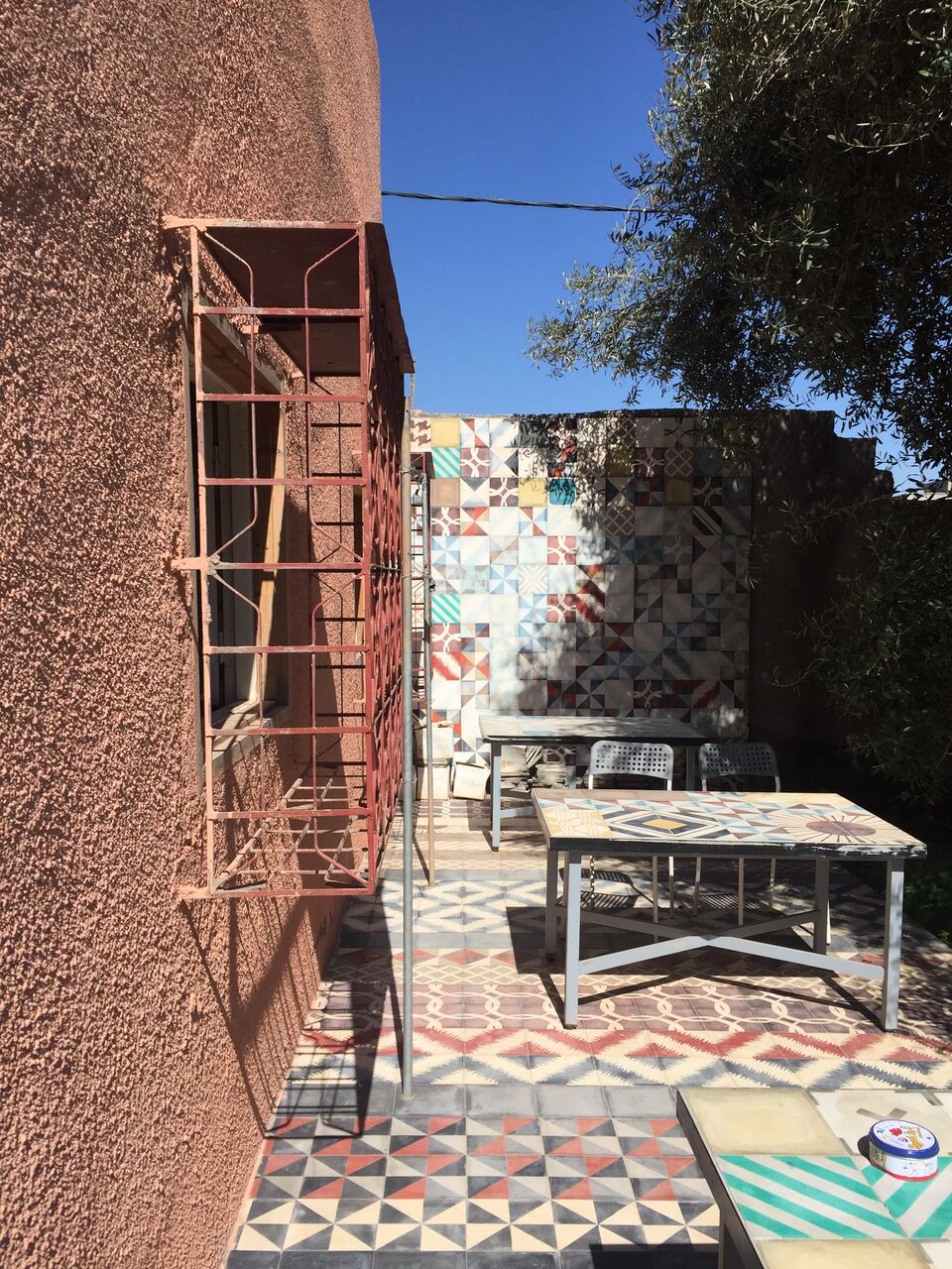 headquarters | Project Soar | give back | EAT.PRAY.MOVE Yoga Retreats | Marrakesh, Morocco