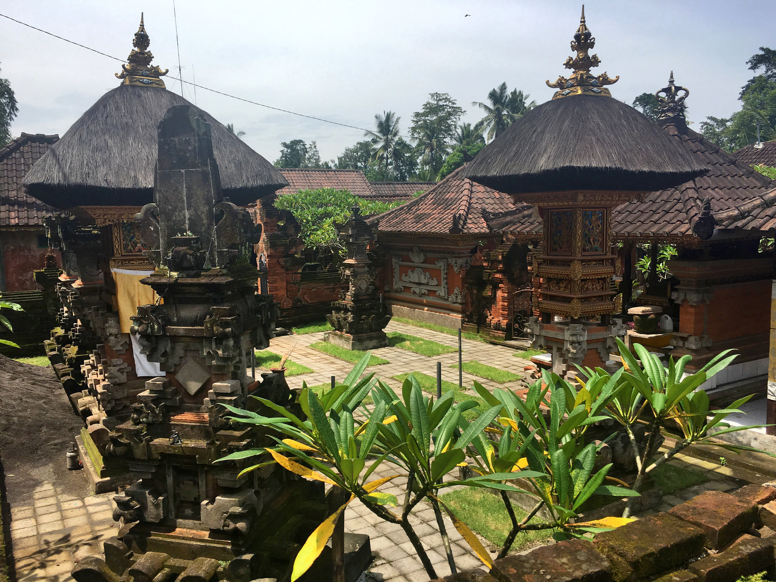 Explore the nearby towns | EAT.PRAY.MOVE Yoga | Bali, Indonesia