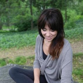 Erin Lewis - EAT.PRAY.MOVE Yoga Retreats, Founder