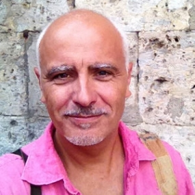 Julian Hyzler - EAT.PRAY.MOVE Yoga Retreats, Collaborator