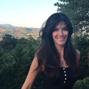 Michelle Lee - EAT.PRAY.MOVE Yoga Retreats, Collaborator