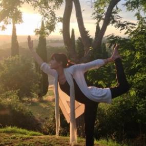 Classic Yoga Retreat | EAT.PRAY.MOVE | Vinyasa Restorative Flow Meditation |  Daytrips Spa Tastings | Italy Morocco France