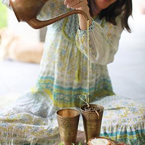 RITUAL+RENEWAL Yoga Retreat | EAT.PRAY.MOVE | Restorative Yin Ritual Tea Ceremony |  Daytrips Spa Tastings | Italy Morocco Sri Lanka
