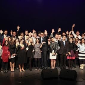 Croatian Scholarship Fund - EAT.PRAY.MOVE Yoga Retreat GiveBack Partner