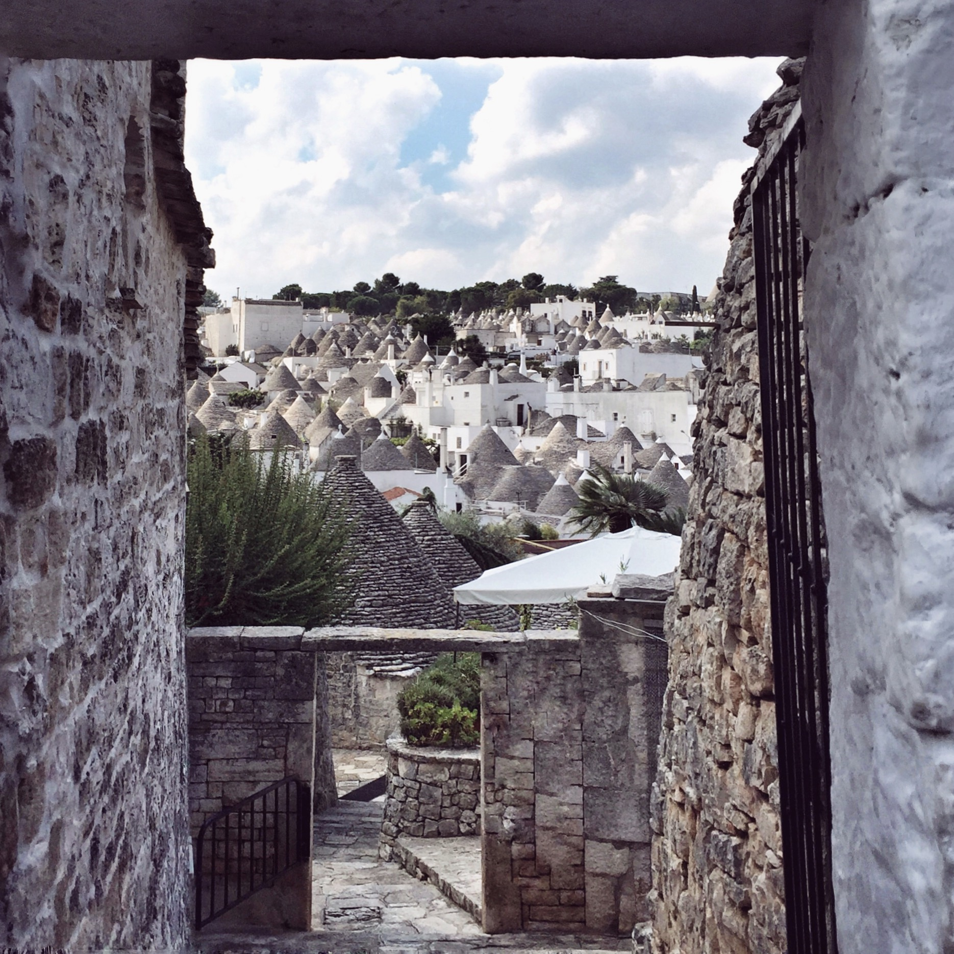 Alberobello | EAT.PRAY.MOVE Yoga Retreats | Puglia, Italy