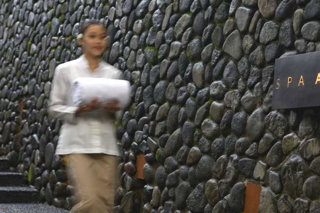 Unparalleled service at Alila | EAT.PRAY.MOVE Yoga | Bali, Indonesia