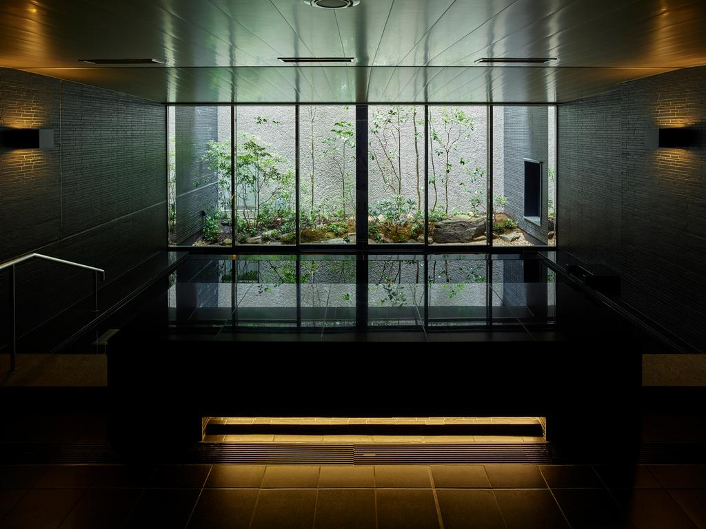 Plant filled spaces  | EAT.PRAY.MOVE Yoga | Kyoto, Japan
