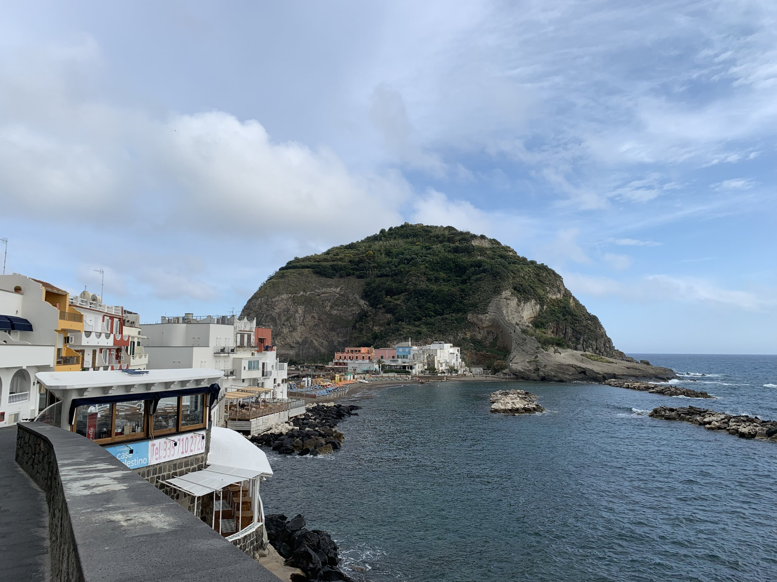 Sant'Angelo, Ischia | EAT.PRAY.MOVE Yoga Retreats | Ischia, Italy