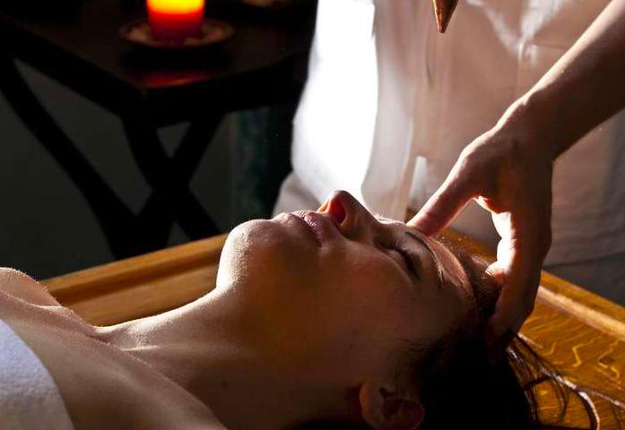 Spa treatments in Ischia | EAT.PRAY.MOVE Yoga Retreats | Ischia, Italy